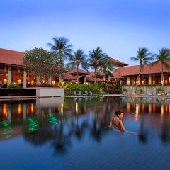 Отель Sofitel Singapore Sentosa Resort & Spa 5* Вилла с различными типами кроватей фото 3