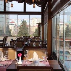 Отель Гранд Отель Европа Азербайджан, Баку - 1 отзыв об отеле, цены и фото номеров - забронировать отель Гранд Отель Европа онлайн питание