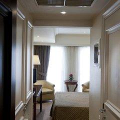 Hera Hotel 4* Стандартный номер с различными типами кроватей фото 6