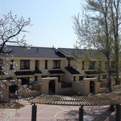 Отель Beijing Huihuang International Villa Hotel Китай, Пекин - отзывы, цены и фото номеров - забронировать отель Beijing Huihuang International Villa Hotel онлайн фото 2
