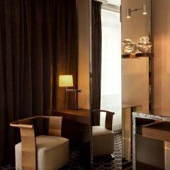 Гостиница Арарат Парк Хаятт 5* Люкс Park с различными типами кроватей фото 11