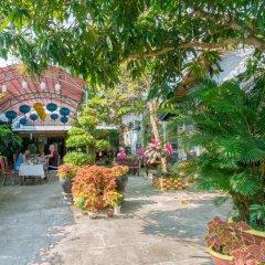 Отель Binh Yen Homestay (Peace Homestay)
