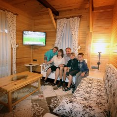 Nerissa Hotel - Special Class 3* Вилла с разными типами кроватей фото 9
