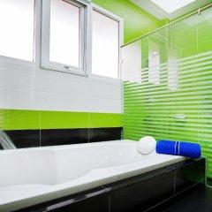 Отель Victoria Villa ванная фото 2