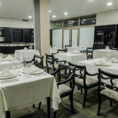 San Nicolas Plaza Hotel Сан-Николас-де-лос-Арройос питание фото 3