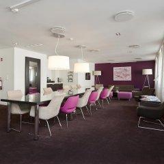 Отель Thon Bristol Берген помещение для мероприятий фото 2