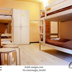 Onegin Mini-Hotel парковка