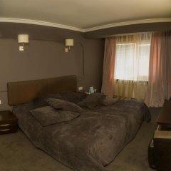 Отель Атлантик 3* Стандартный номер с двуспальной кроватью