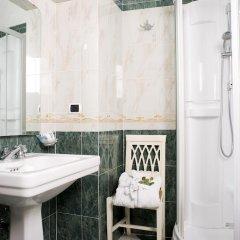 Отель Mamas Collection Suite Montecitorio ванная фото 2