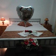Отель Pilgrim's Guest House Иордания, Мадаба - отзывы, цены и фото номеров - забронировать отель Pilgrim's Guest House онлайн комната для гостей фото 2