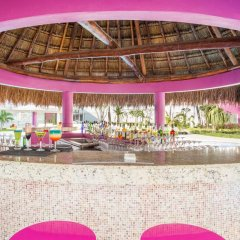 Отель Temptation Cancun Resort - Adults Only бассейн фото 2