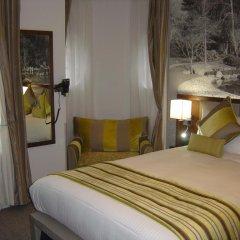 Seraphine Kensington Olympia Hotel комната для гостей фото 3