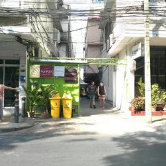 PanPan Hostel Bangkok Бангкок