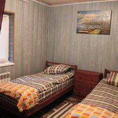 База Отдыха Пикник Парк комната для гостей фото 3