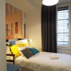 Hotel Du Simplon 2* Номер Эконом с различными типами кроватей фото 3
