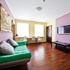 Отель Aparthotel Autosole Riga 4* Студия с 2 отдельными кроватями