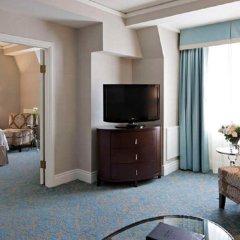 Отель Delta Hotels by Marriott Bessborough 4* Стандартный номер с различными типами кроватей фото 4