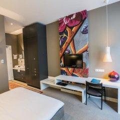 Hotel JL No76 удобства в номере