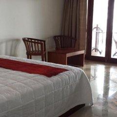 Отель Whispering Palms Hotel Шри-Ланка, Бентота - отзывы, цены и фото номеров - забронировать отель Whispering Palms Hotel онлайн комната для гостей фото 4