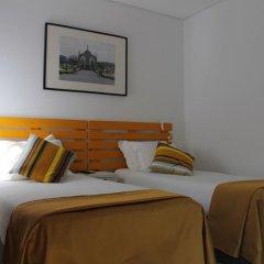 Отель Barcelos Way Guest House комната для гостей фото 4