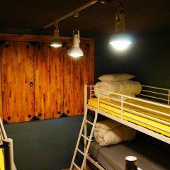 Owl Guesthouse - Hostel Кровать в женском общем номере с двухъярусной кроватью фото 3