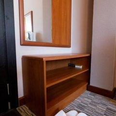 Гостиница Радужный 2* Стандартный номер с двуспальной кроватью фото 27