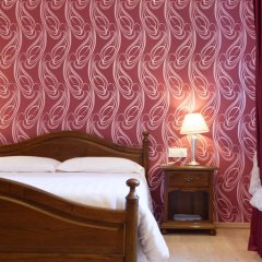 Отель Resort Nando Al Pallone 4* Номер Комфорт фото 38