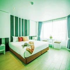 Raha Grand Hotel 3* Номер категории Эконом фото 2