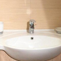 Отель Résidence Rotundo ванная