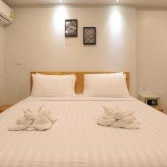 Good Dream Hotel 2* Номер Делюкс с различными типами кроватей