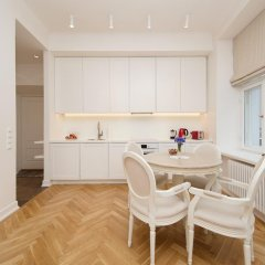 Апартаменты Harju Old Town Apartment в номере