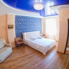 Гостиница Рай 3* Номер Эконом с разными типами кроватей фото 2