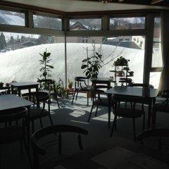 Отель Hakuba Alpine Hotel Япония, Хакуба - отзывы, цены и фото номеров - забронировать отель Hakuba Alpine Hotel онлайн питание фото 2