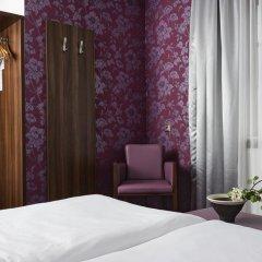 AKZENT Hotel Laupheimer Hof 3* Стандартный номер с двуспальной кроватью фото 5
