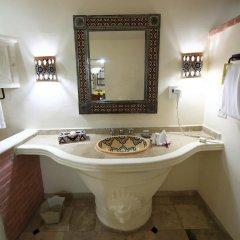 Отель Los Cabos Golf Resort, a VRI resort 3* Люкс с различными типами кроватей фото 5