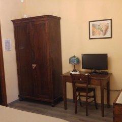 Отель Al Pic de Corone Палаццоло-делло-Стелла удобства в номере