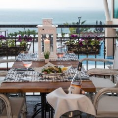 Отель Sea Wind Apartcomplex балкон