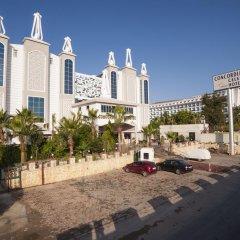 Concordia Celes Hotel - Ultra All Inclusive Турция, Окурджалар - отзывы, цены и фото номеров - забронировать отель Concordia Celes Hotel - Ultra All Inclusive онлайн парковка