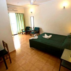 Отель Palmarinha Resort & Suites Гоа комната для гостей фото 2