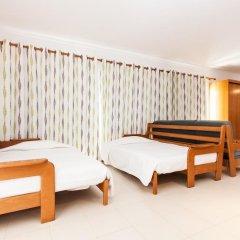 Отель Don Tenorio Aparthotel 3* Люкс разные типы кроватей фото 18