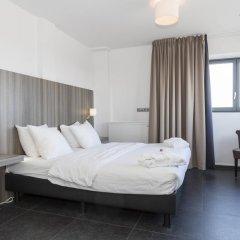 Poort Beach Hotel Apartments Bloemendaal 3* Улучшенные апартаменты с различными типами кроватей фото 4