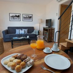 Отель Pierre & Vacances Village Club Fuerteventura OrigoMare 4* Вилла с различными типами кроватей фото 10