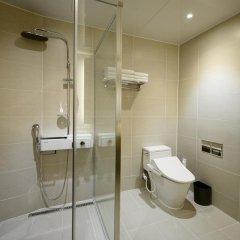 Hotel New Oriental Myeongdong ванная фото 4