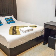 Отель Patong Bay Guesthouse 2* Стандартный номер с различными типами кроватей фото 4