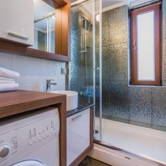 Отель Vista Villas ванная