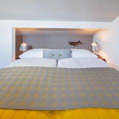 Hotel Rössli 3* Люкс с различными типами кроватей фото 3