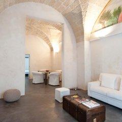 Отель Ferrante D'Aragona rooms Лечче спа