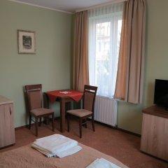 Отель Rofel Pokoje Goscinne Сопот комната для гостей фото 2