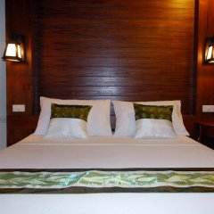 Отель Baan Pakgasri Hideaway 3* Номер Делюкс фото 6