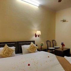 Отель Dhargye Khangsar Непал, Катманду - отзывы, цены и фото номеров - забронировать отель Dhargye Khangsar онлайн комната для гостей фото 5